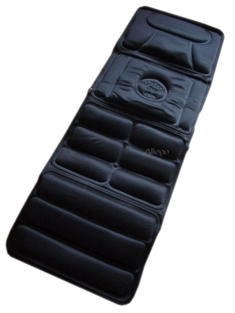 Materac Body Relax Magnetic