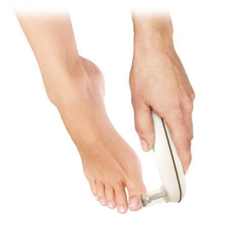 Homedics system do Pedicure